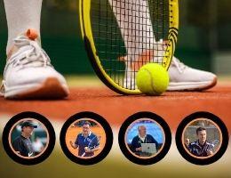 Tennis Webinar Future of our game