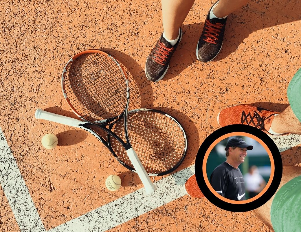 Webinar tennis job security risk