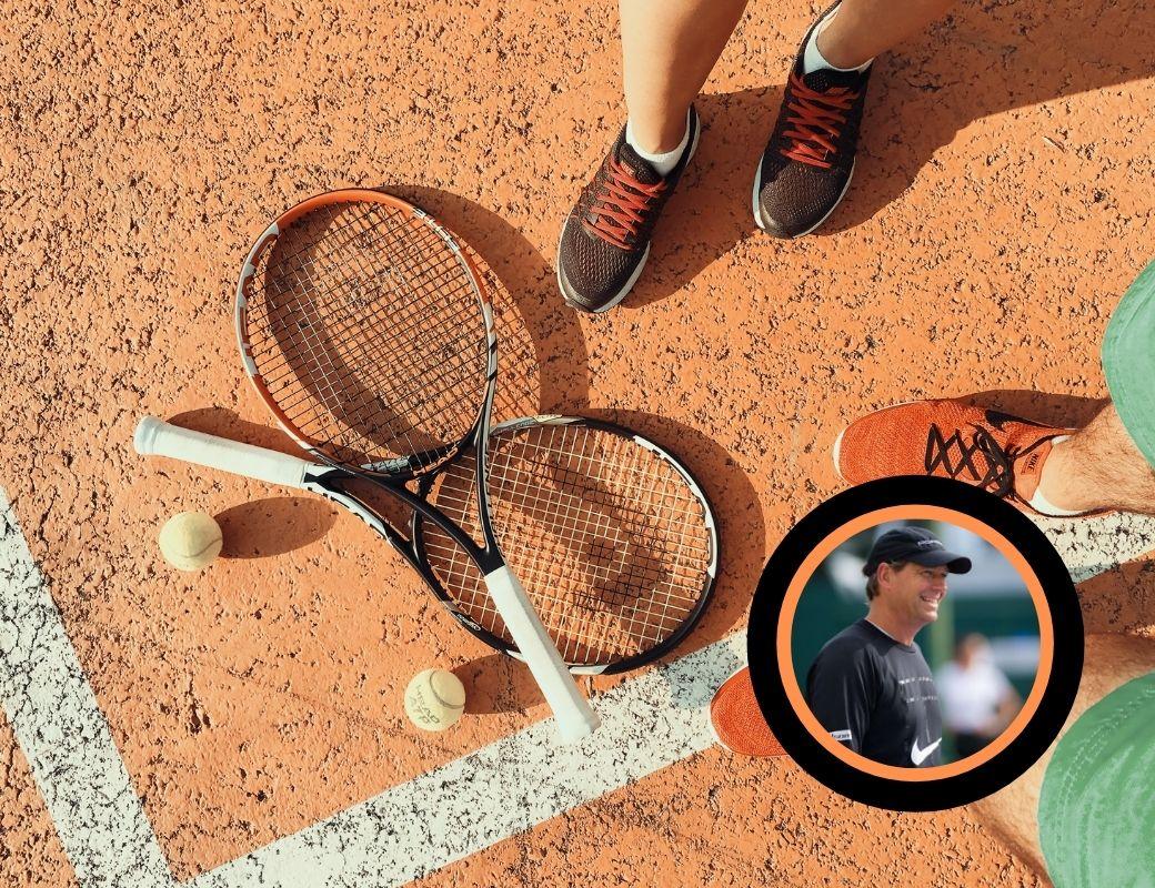 Webinar tennis job security risk