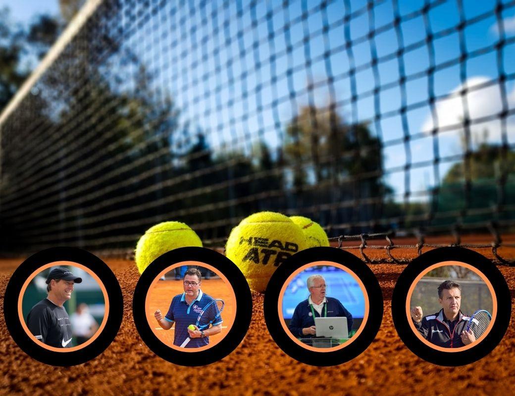 Tennis Webinar - 6 all in the tiebreak