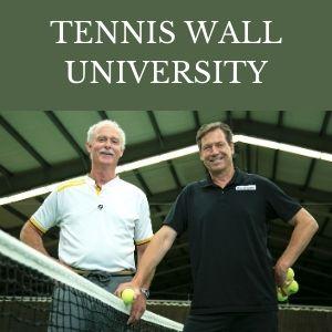 Tennis Wall University