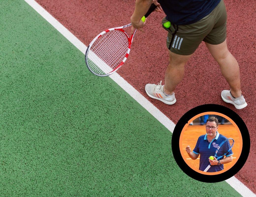 Tennis Webinar characteristics of a high performance program
